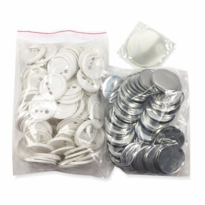 Button Badge 58mm material supplier in Malaysia
