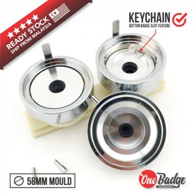 Button Badge Mould 58mm-1