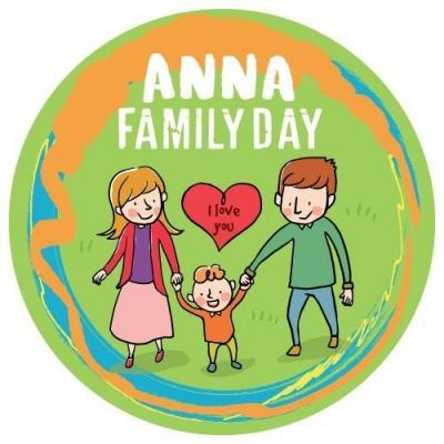 Family Day Button Badge (6)