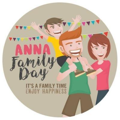 Family Day Button Badge (7)