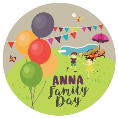 Family Day Button Badge (9)