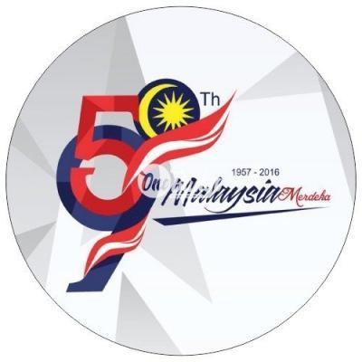 Merdeka Theme Button Badge (3)