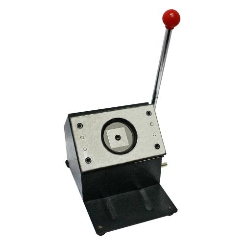 Button badge die cutter supplier Malaysia