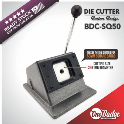 Square Die Cutter – 50mm-1
