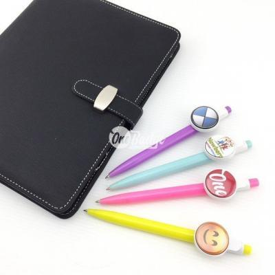 Button Badge Ball Pen Sub 2