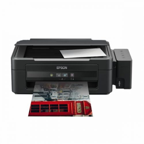 Epson L360 All-In-One (Print/Scan/Copy) Tank System Printer