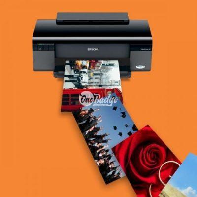 Epson L805 Wi-Fi Photo Ink Tank Printer - OBL805 | Supplier