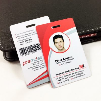 ID Card Printing Supplier 1-1