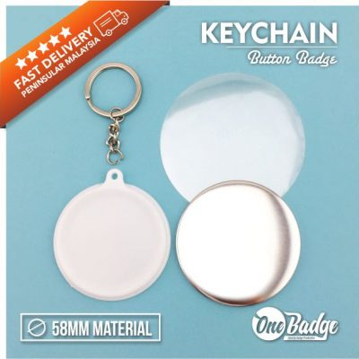 Key Chain Badge Material-1