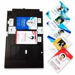 EPSON ID Card Printing Tray Supplier in Malaysia.
