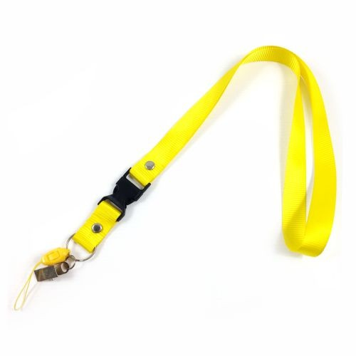 Nylon Lanyard with Full Accessories - 2.0 cm | NYL-001