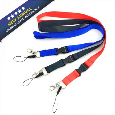 Nylon Lanyard Full Accessories -1