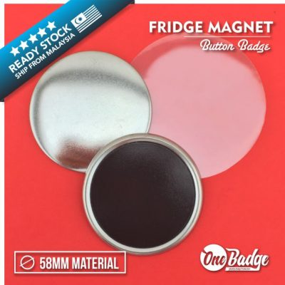 Soft Magnet Bottle Opener Material 58mm -1