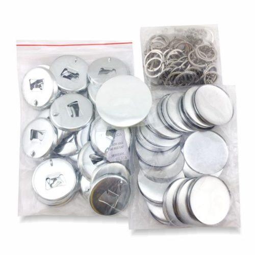 Keychain Bottle Opener Button Badge Material Supplier
