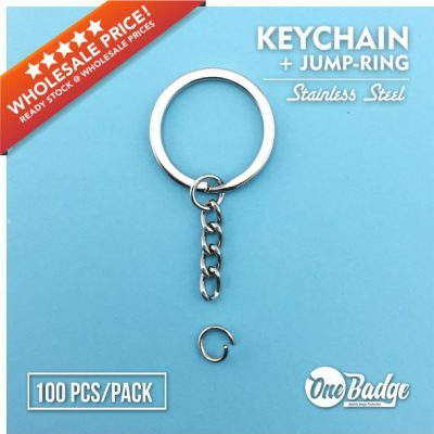 Key Chain Material-1