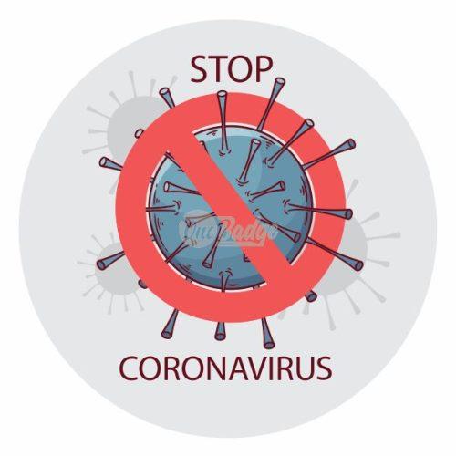 coronavirus design theme 2