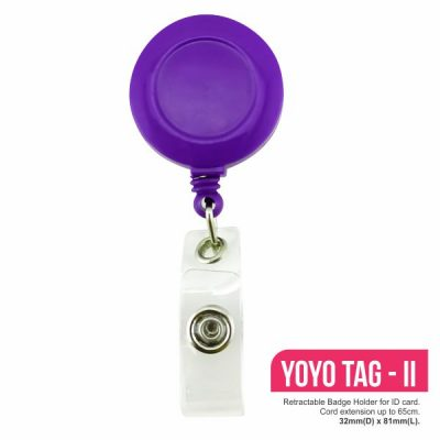 Pulley Solid Colours-Onebadge Web