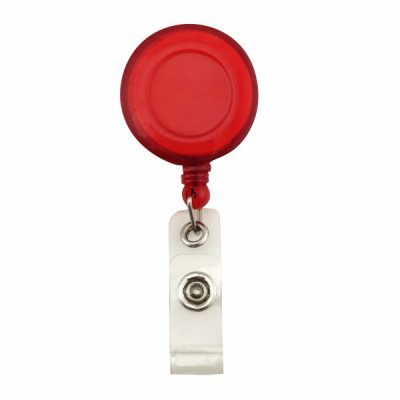 Yoyo Pulley Red – Yoyo 1